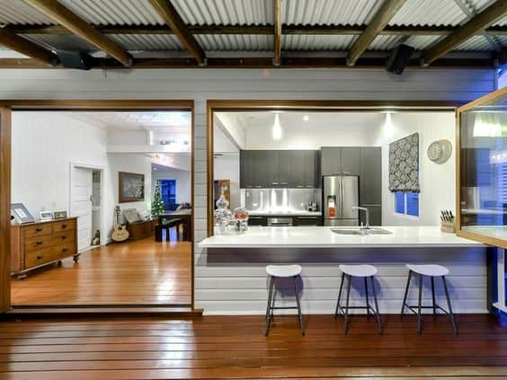 Open Floor Plans- Not for Everyone