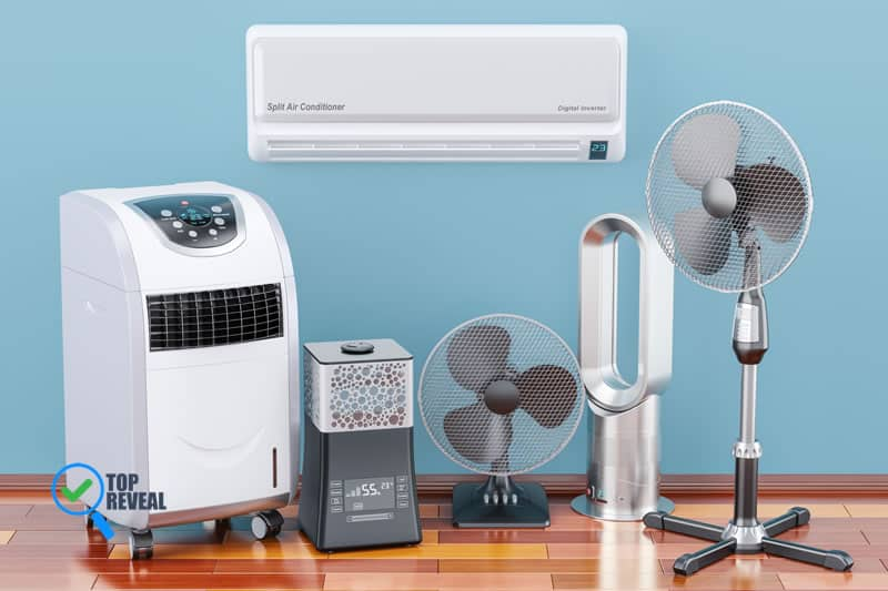 Decide Which Type of Fan to Buy