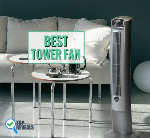Best Tower Fan