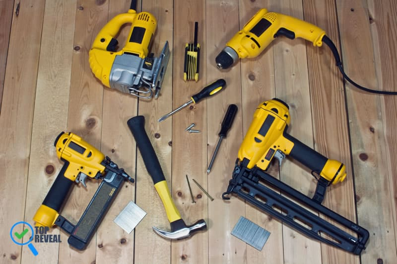 Things You Need to Consider When Buying Power Tools