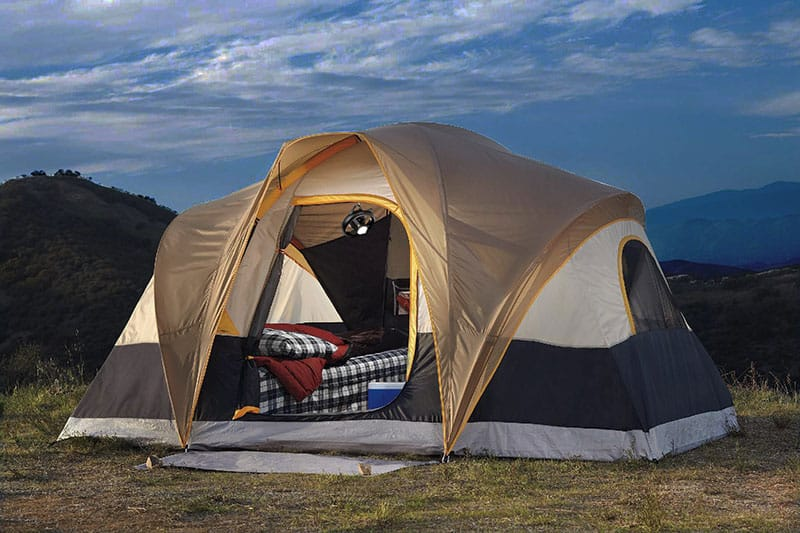 best fans for tent camping