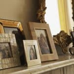 diy picture frame ideas