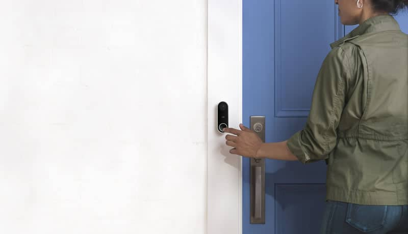nest hello smart doorbell review