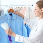 Best Garment and Fabric Steamer