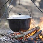 Yummy Campfire Dutch Oven Recipes