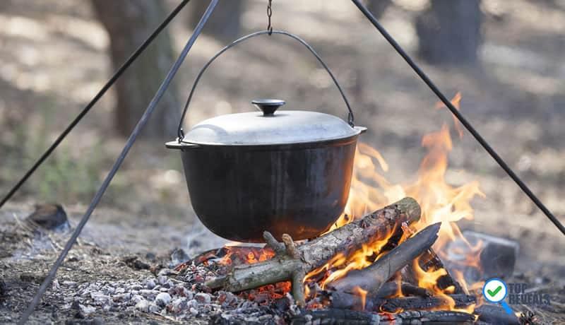 Yummy Campfire Dutch Oven Recipes