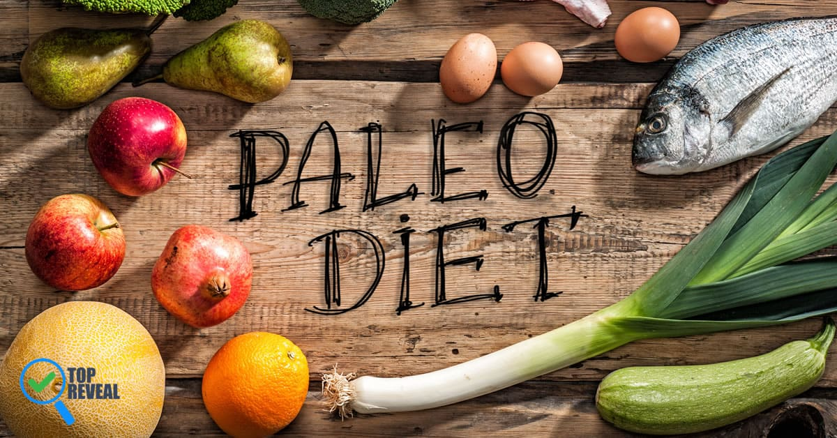 Yummy and Healthy Paleo Diet Recipes
