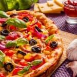 Yummy Homemade Pizza Recipes