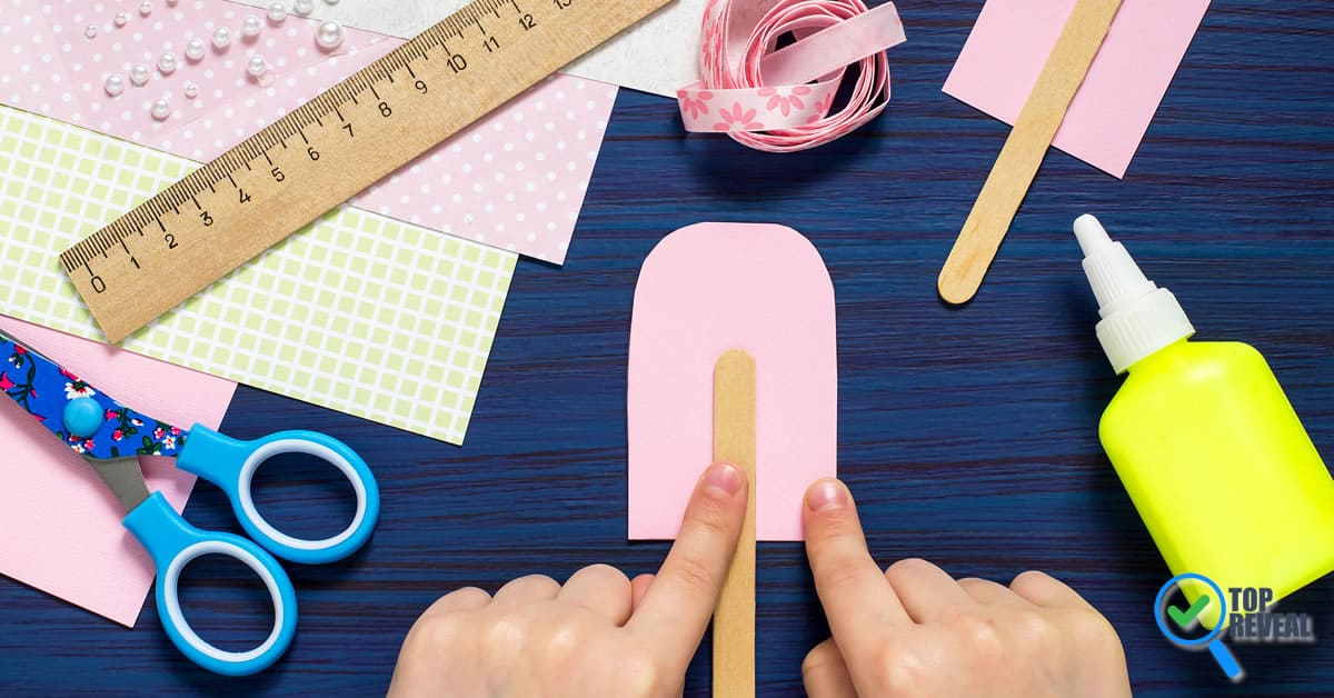 diy popsicle stick crafts