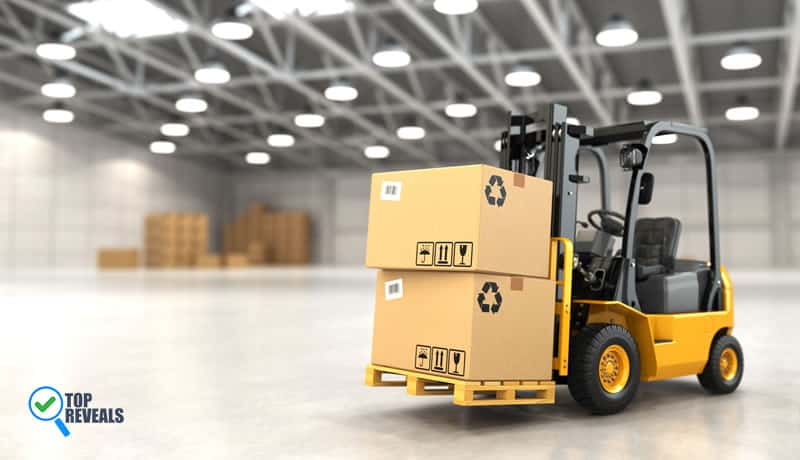 reasons to buy more forklifts