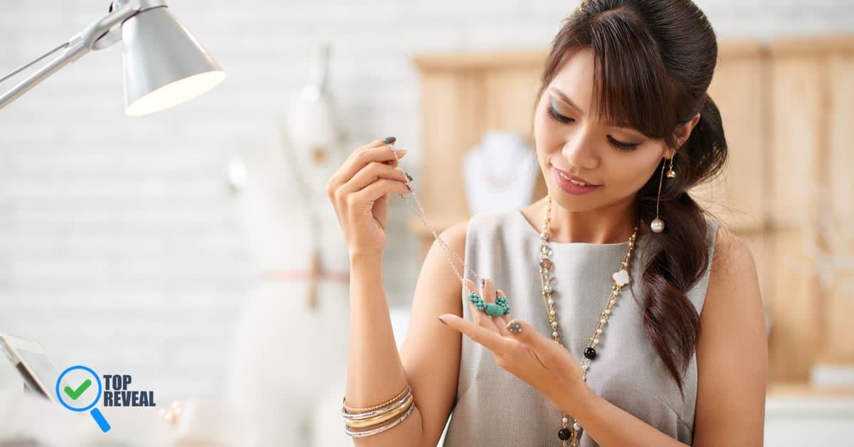 Fantastic DIY Necklace Ideas