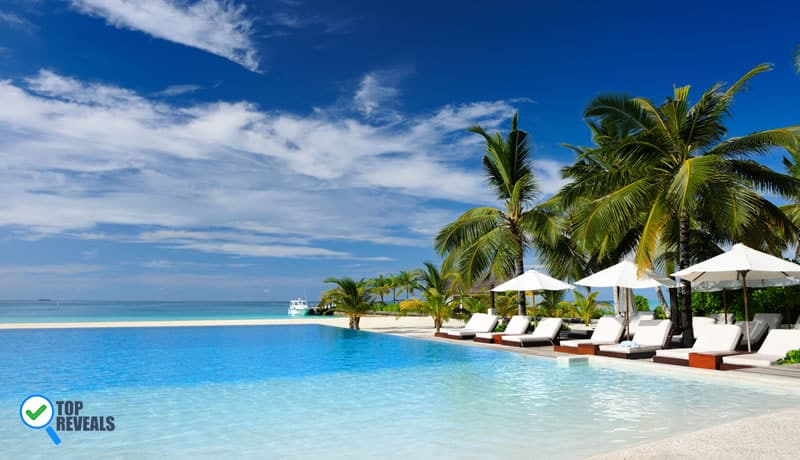 Tips to Choose The Perfect Resort