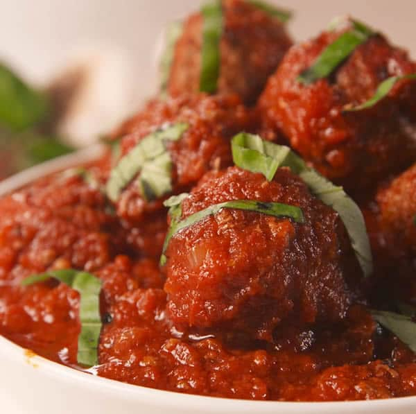 Paleo Meatball with Slow Cooker