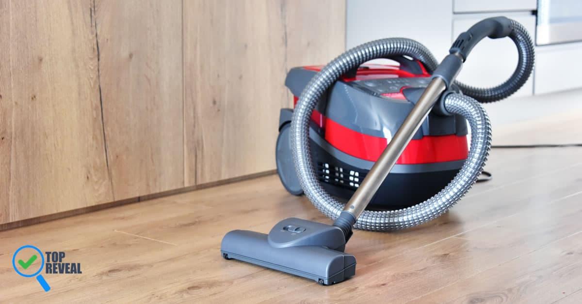 Best Canister Vacuum for Hardwood Floors
