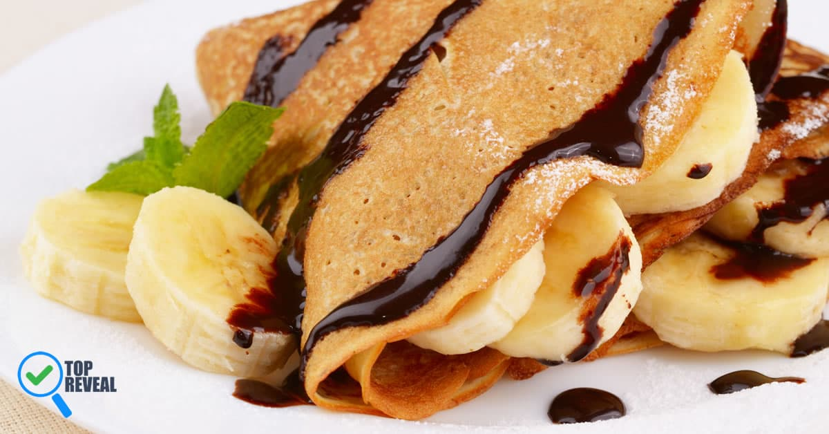 Creative Crepe Recipes