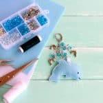 DIY Keychain Craft Ideas