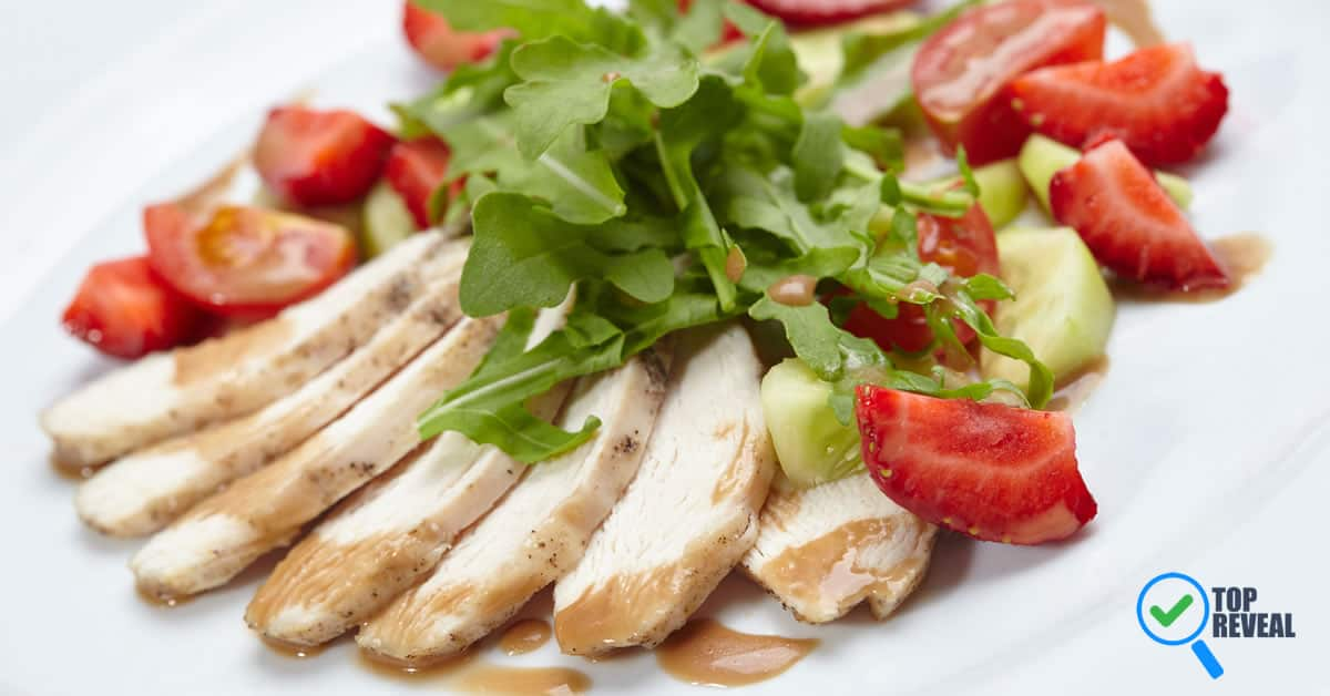 Low Carb Meat Recipes