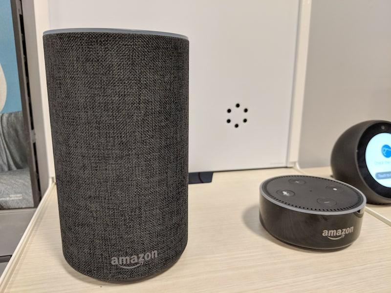 Amazon Echo Rumors and News