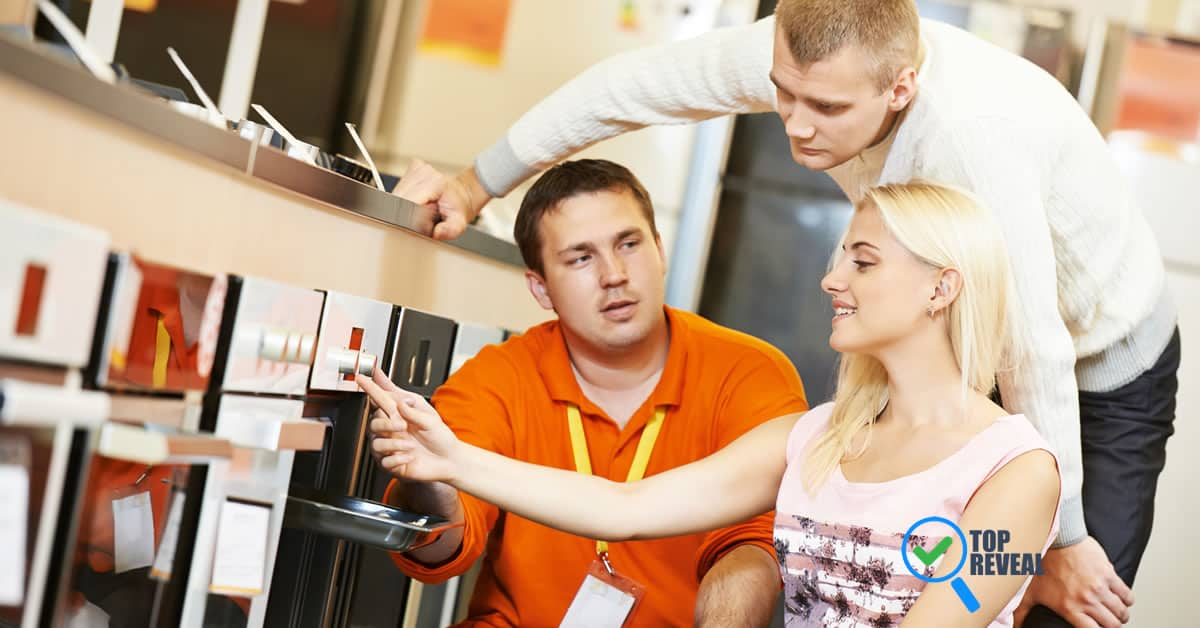 Things to Remember When Buying Home Appliances