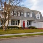 front door styles for colonial homes