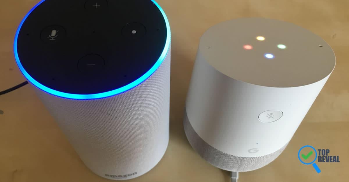 which smart speaker is smarter - Alexa or Google Assistant