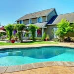 Backyard Upgrade Ideas with Swimming Pool