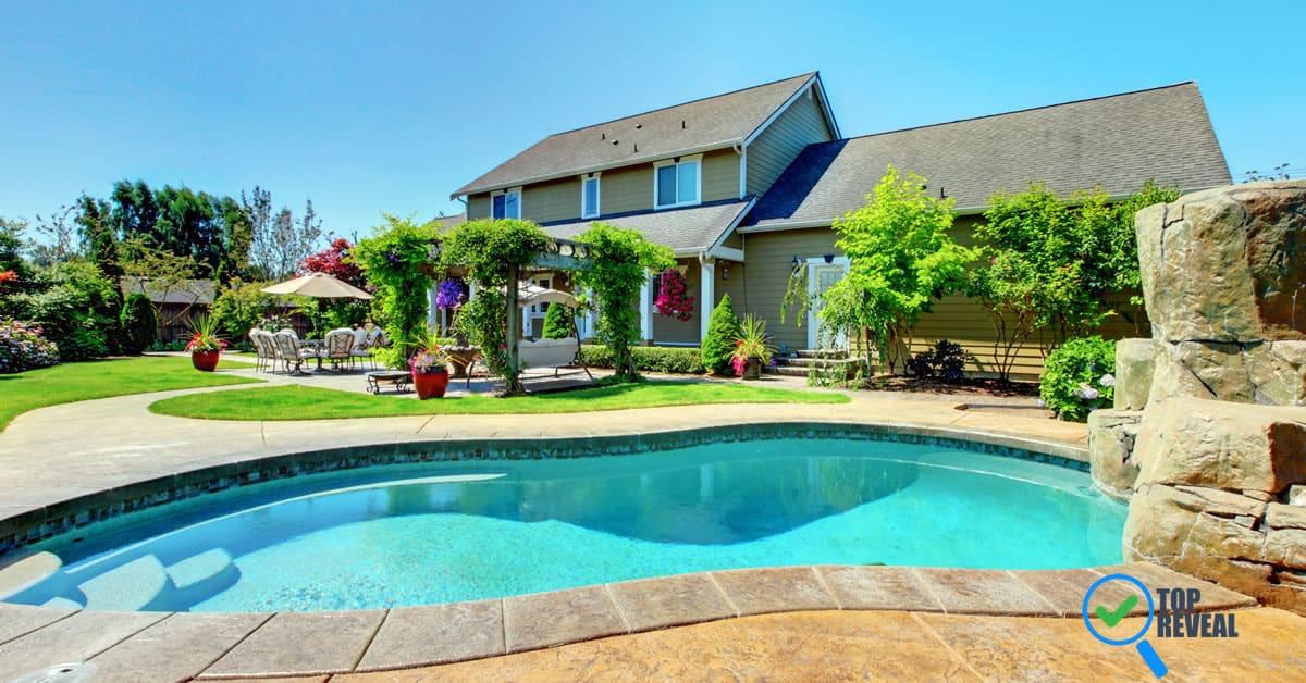 Backyard Upgrade Ideas with Swimming Pool