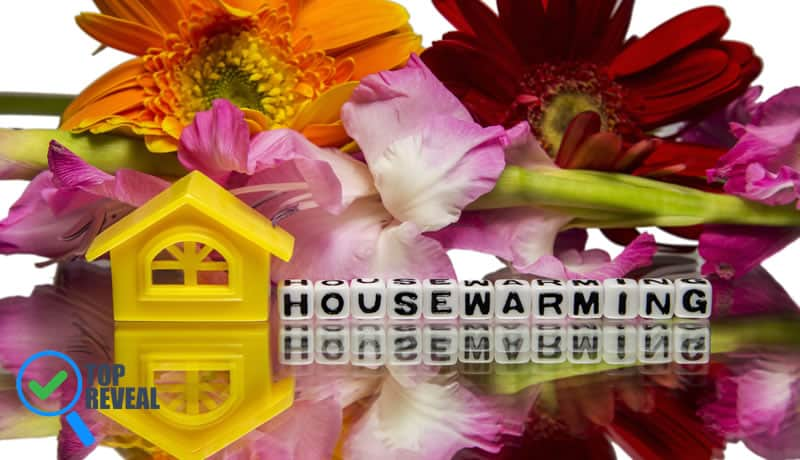 housewarming party gift ideas