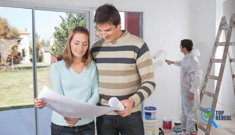 Affordable Home Renovations and Updates