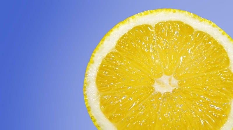 Lemons are the Best Lemon Scented