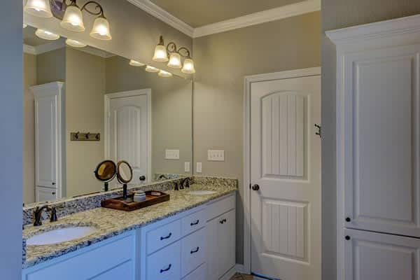 Steam Your Countertops