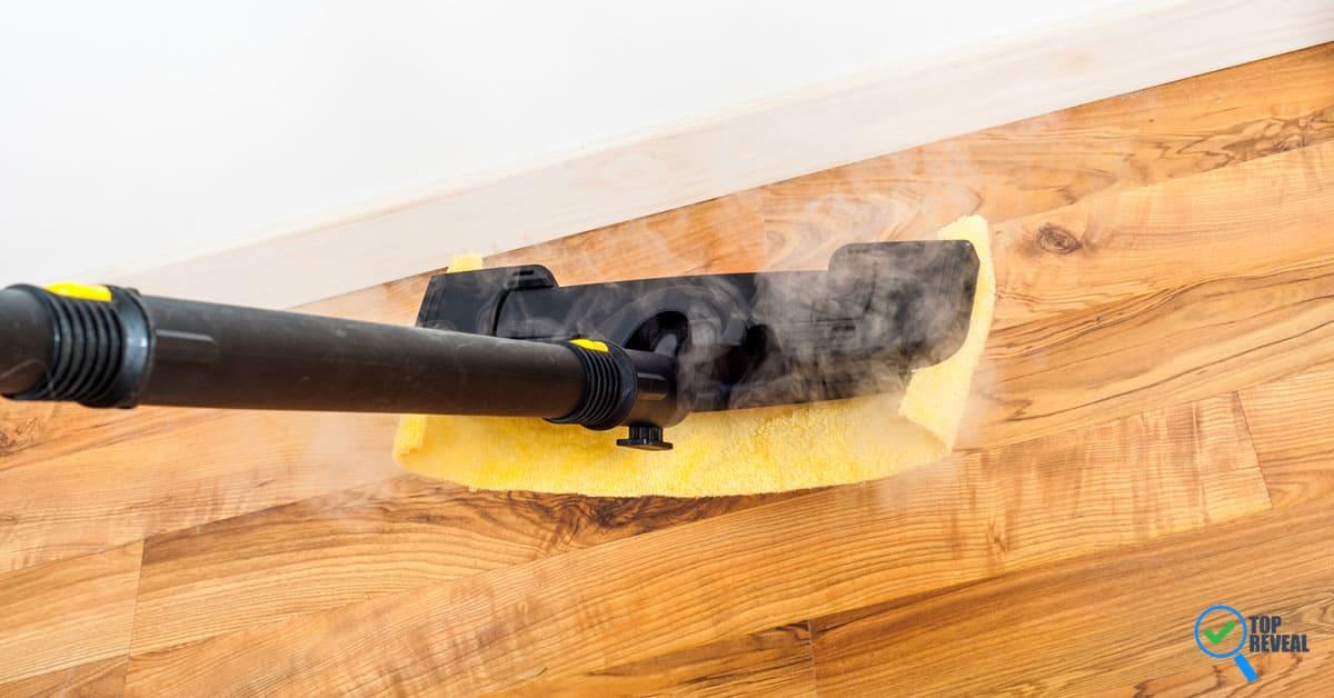 Best Steam Mop For Tiles