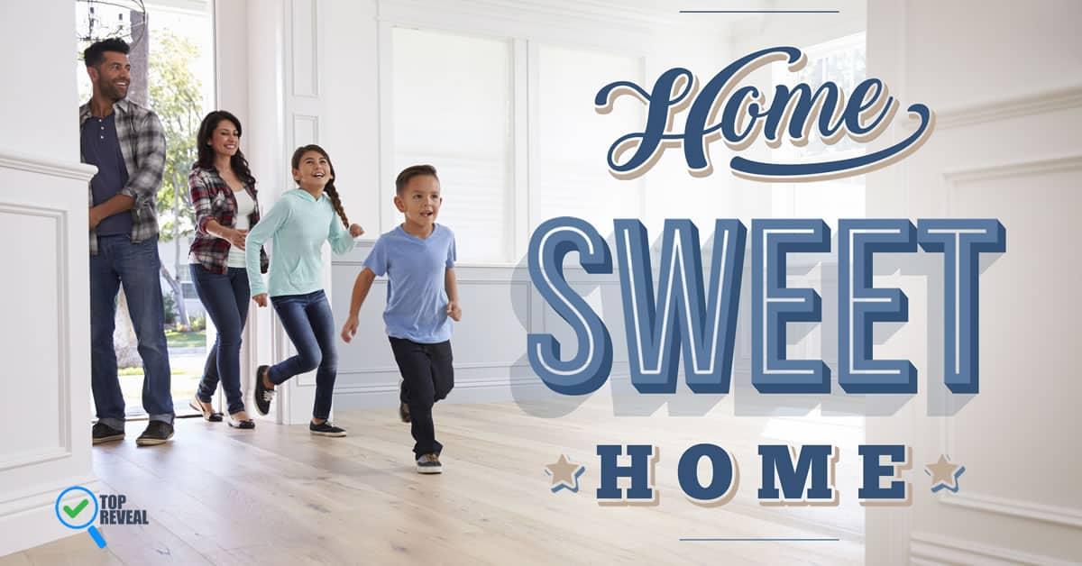Home Sweet Smart Home