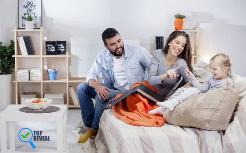 Make Your House Feel Homey
