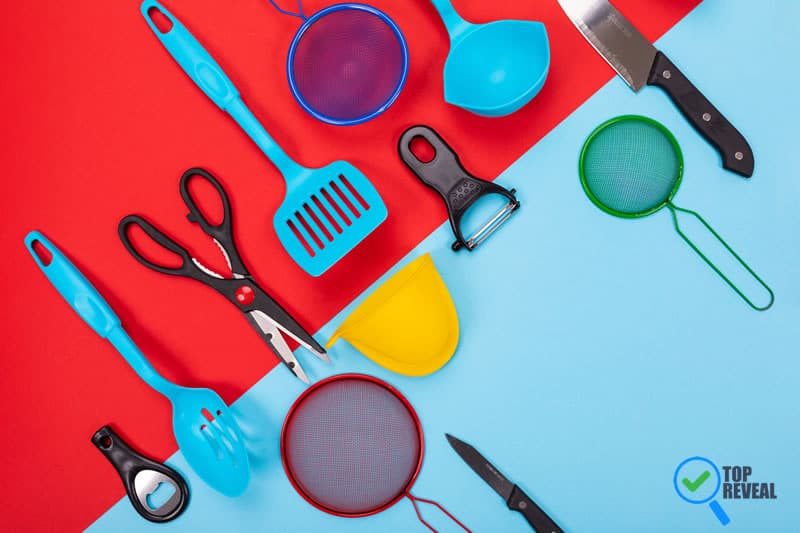 classic kitchen tools you need