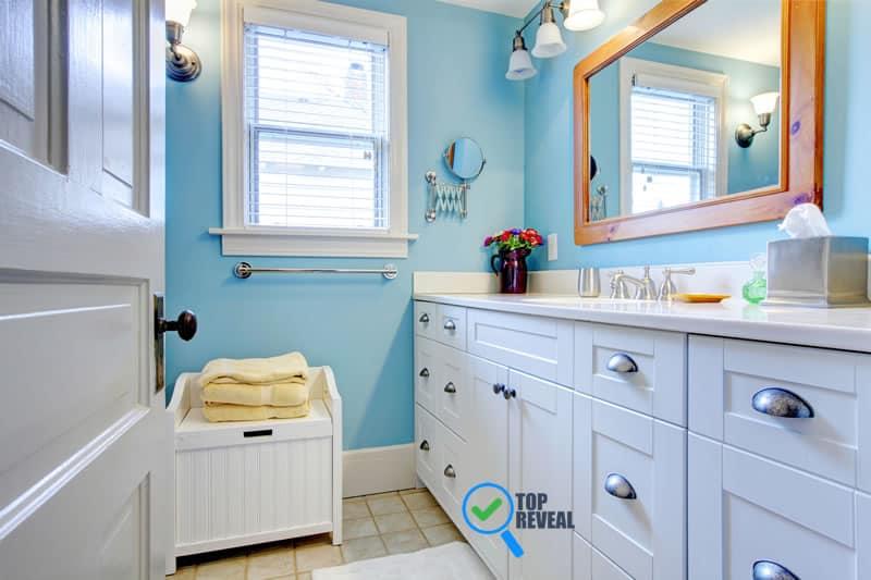 DIY Bathroom Storage Ideas and Hacks