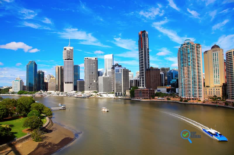 Dry Weather Conditions in Brisbane