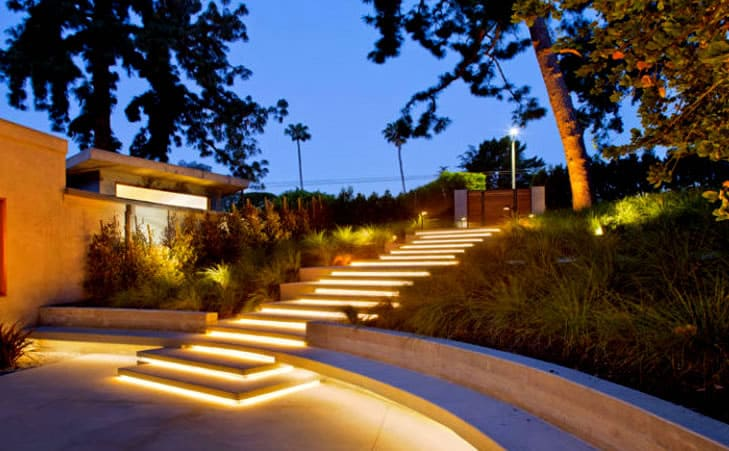 Garden Lighting Ideas for the Summer