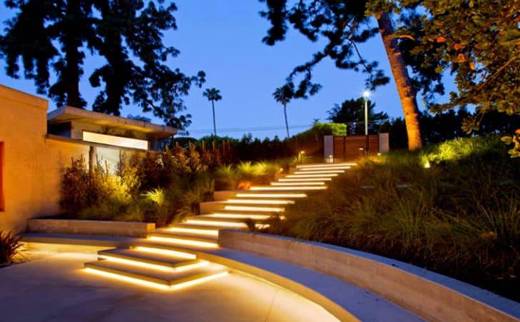 Garden Lighting Ideas for the Summer
