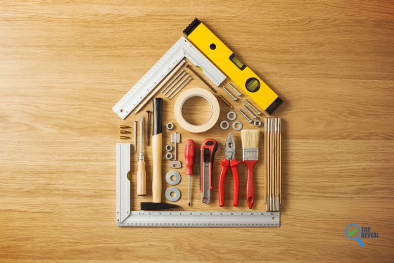 Home Improvement Tools Anyone needs