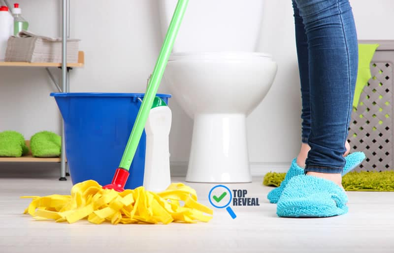 Vs Traditional Mopping - Which is Better