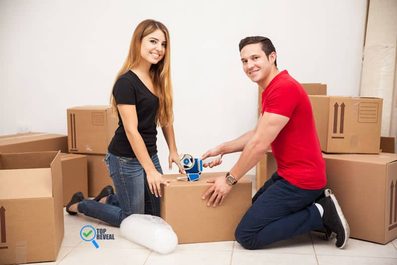 How to Pack When Moving Out