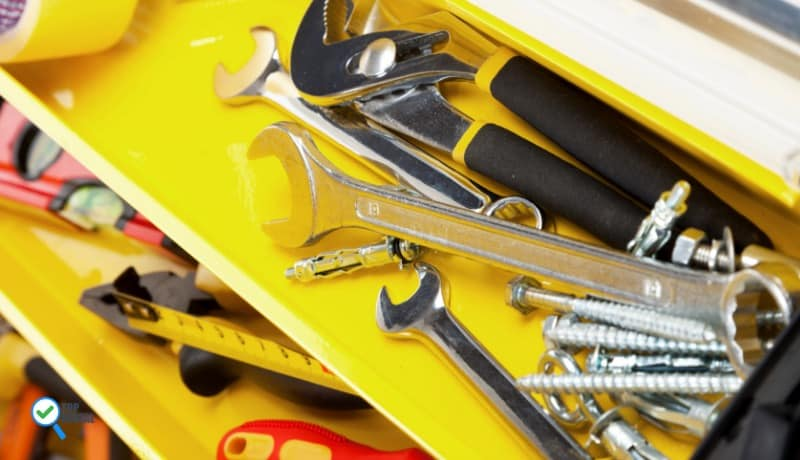 Basic DIY Home Repair Tool Kit