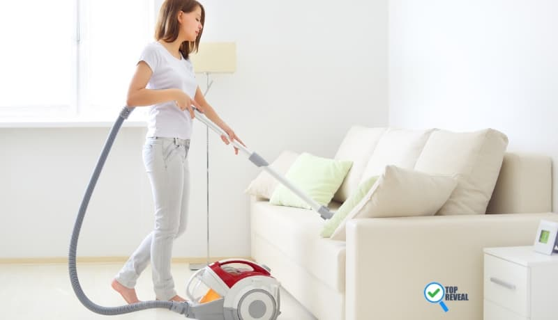 Best Vacuum for Pet Hair On Couch