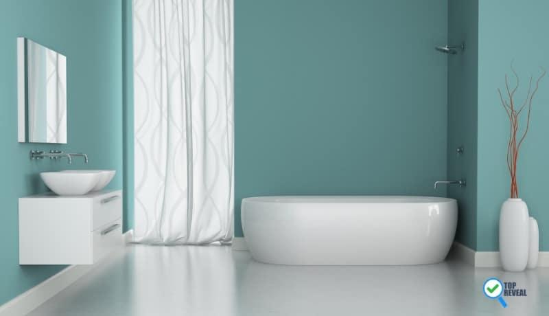 Paint Color Ideas for Your Bathroom