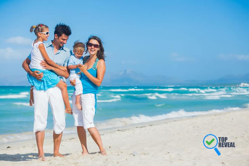 how to plan a family vacation diy
