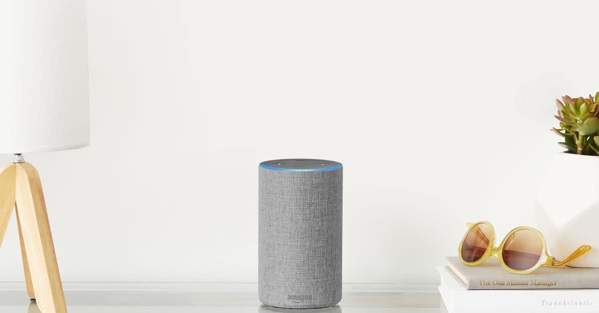 Amazon Echo 2nd Gen Accessories