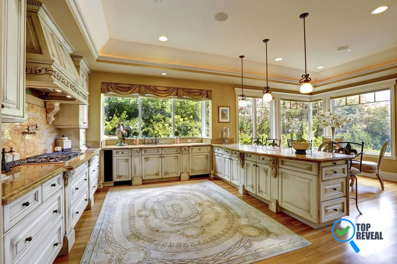 Best Kitchen Rug Ideas