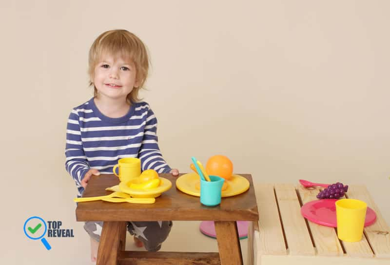 Best Toddler Utensils