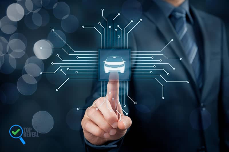 the Future of Connected Vehicle Technology